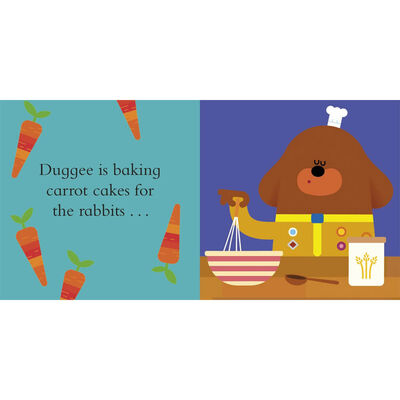 Hey Duggee: Little Library image number 2