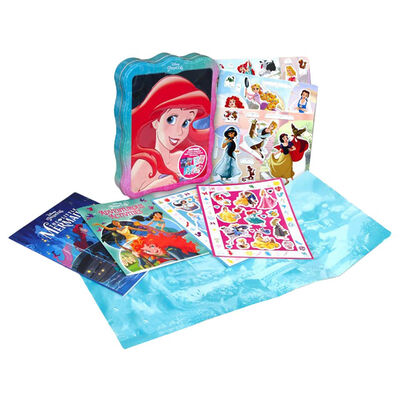 Disney Princess Happier Tin image number 2