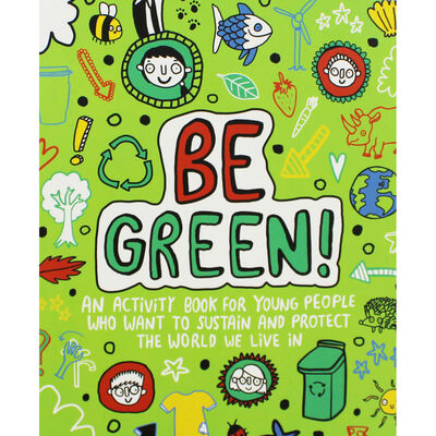 Be Green! image number 1