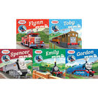 Thomas and Friends: 10 Kids Picture Books Bundle image number 2