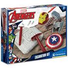 Marvel Avengers Excavation Kit image number 1