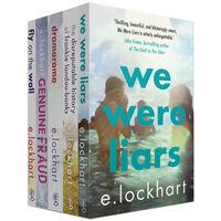 E. Lockhart: 5 Book Collection