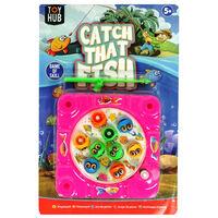 Catch That Fish