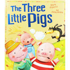 The Three Little Pigs image number 1