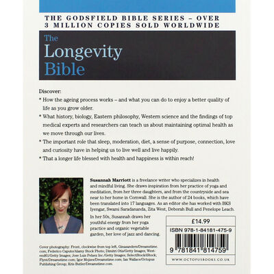 The Longevity Bible image number 4