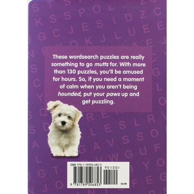 Puppy Wordsearch image number 3