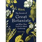 RHS The Secrets of Great Botanists image number 1