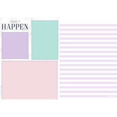 Make It Happen Notebook image number 2