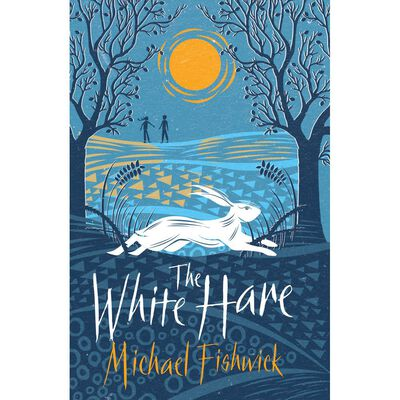 The White Hare image number 1