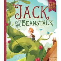 Jack and the Beanstalk: Classic Fairytales