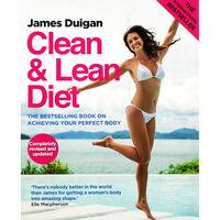 Clean & Lean Diet