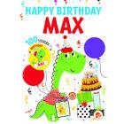 Happy Birthday Max image number 1