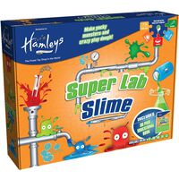 Science 4 You - Slime Station