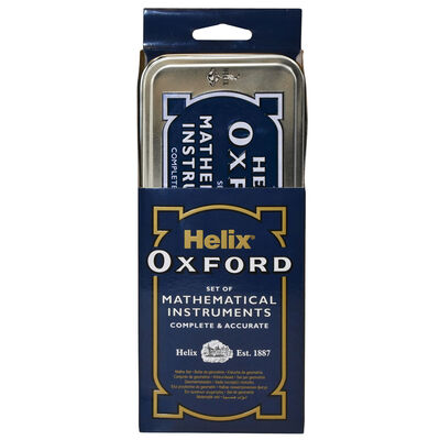 Helix Oxford Maths Set image number 1