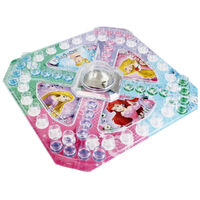 Disney Princess Pop Up Game