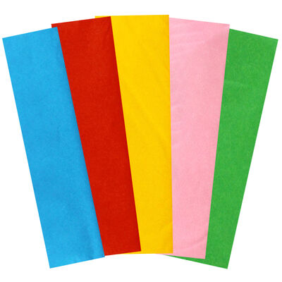 Easter Tissue Paper: 16 Sheets image number 2