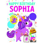 Happy Birthday Sophia image number 1