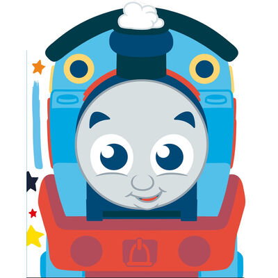 My First Thomas Friends Board Book image number 1