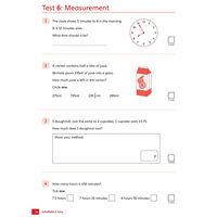 KS2 SATs Reasoning 10-Minute Tests: Ages 10-11