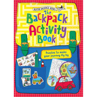 The Backpack Activity Book