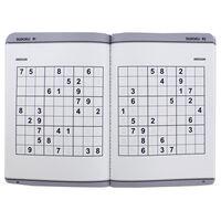 Sublime Puzzles: Sudoku
