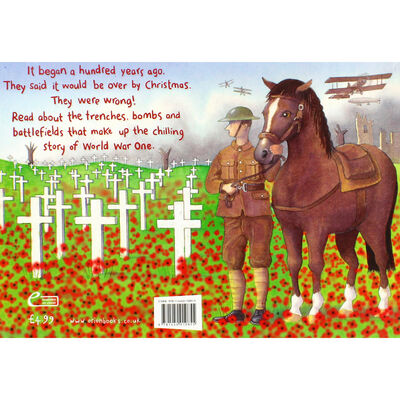 The Story Of World War One image number 3