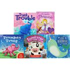 Treehouse Tales: 10 Kids Picture Books Bundle image number 3