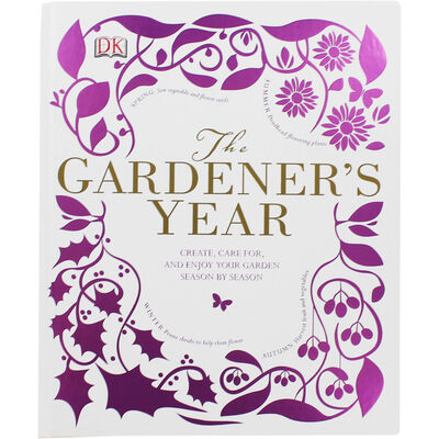 The Gardener's Year image number 1