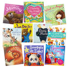 I Love My Family - 10 Kids Picture Books Bundle image number 1
