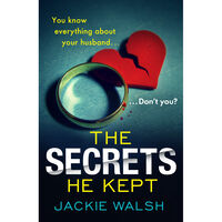 The Secrets He Kept