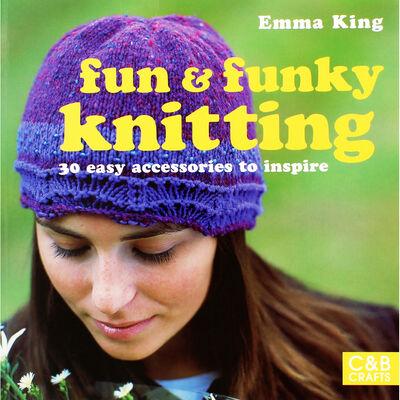 Fun & Funky Knitting image number 1
