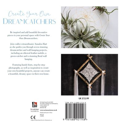 Create Your Own Dreamcatchers image number 3