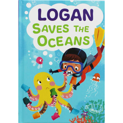 Logan Saves the Oceans image number 1