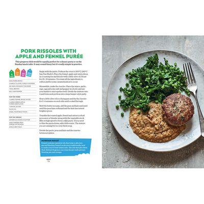 Eat Shop Save: 8 Weeks to Better Health image number 2