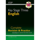 KS3 English Complete Revision & Practice image number 1