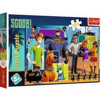 Scooby Doo 100 Piece Jigsaw Puzzle
