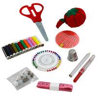 Mini Sewing Kit in Bag