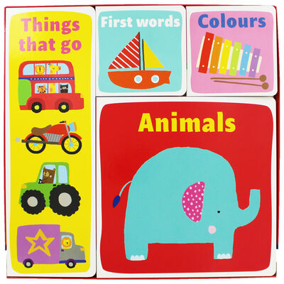 My Early Learning Box image number 1
