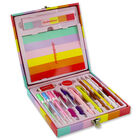 Scribblicious 15 Piece Pastel Stationery Set image number 2