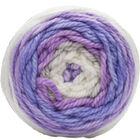 Bernat Pop Bulky Poppy Purple Yarn - 280g image number 2