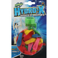 Hydro-X Water Bombs