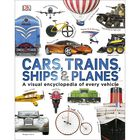 Cars, Trains, Ships and Planes image number 1