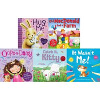 Lovely Bedtime Tales: 10 Kids Picture Books Bundle