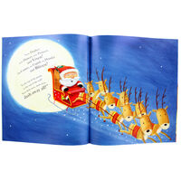 The Night Before Christmas: Pack of 10 Kids Picture Book Bundle