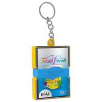 Trivia Pursuit Family Edition Mini Game