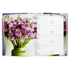 Pink Floral Friends and Family Organiser image number 2