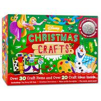 Disney Christmas Craft Set