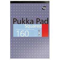 A4 Pukka Squared Pad