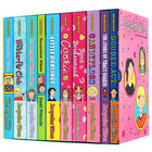 Jacqueline Wilson Collection: 10 Book Box Set image number 1