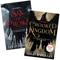 Six of Crows: 2 Book Bundle